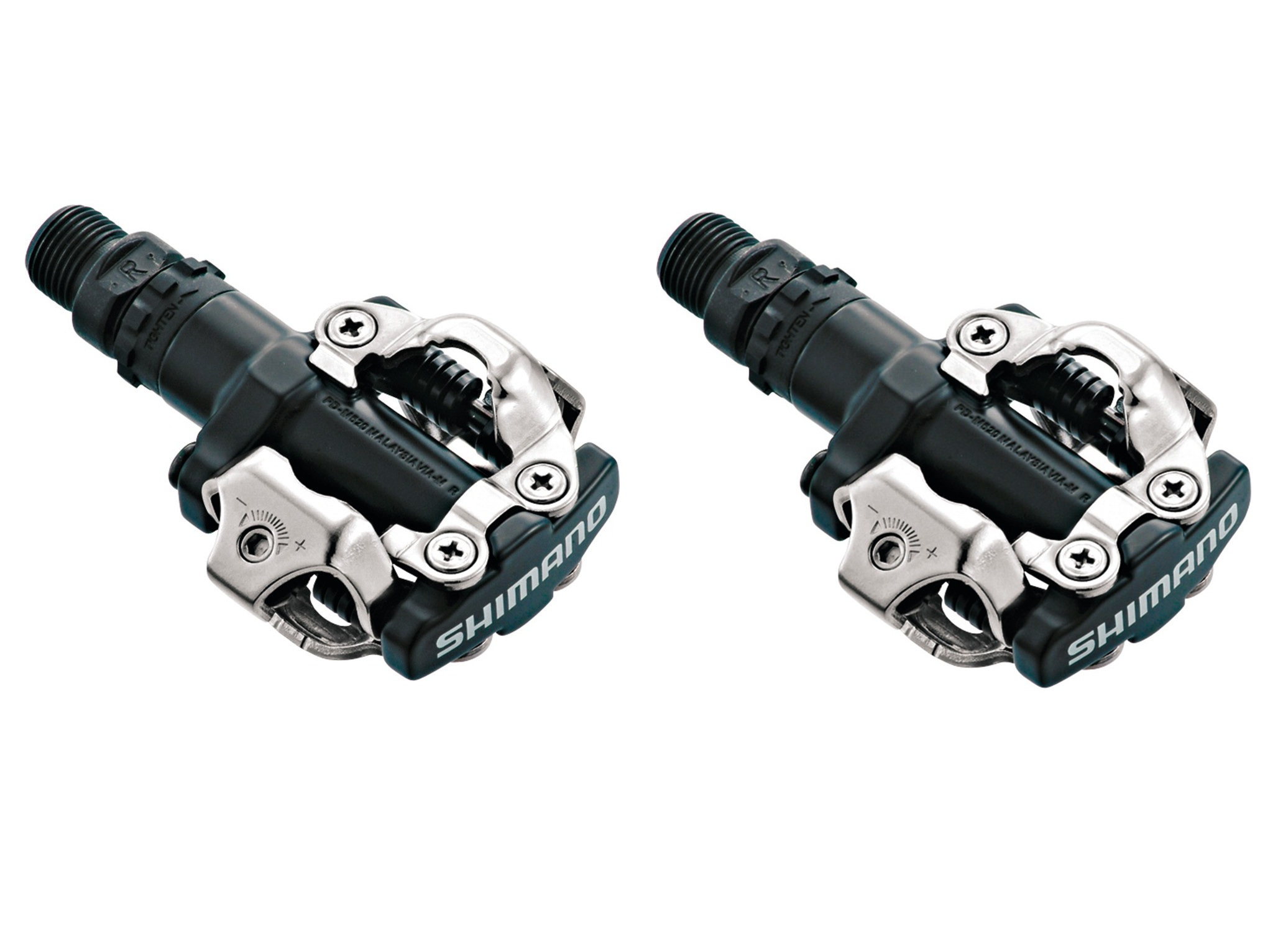 Pedale Shimano PD-M 520